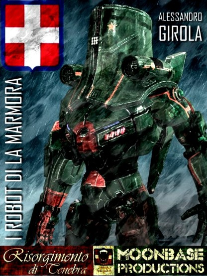 I Robot di La Marmora. - http://www.amazon.it/dp/B00DDHM3KM