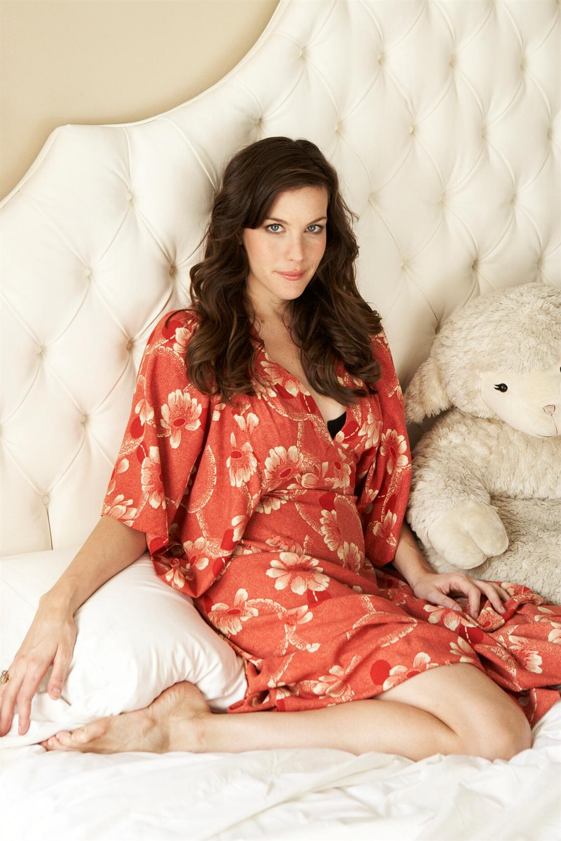 Le donne di Plutonia: Liv Tyler – Plutonia Publications