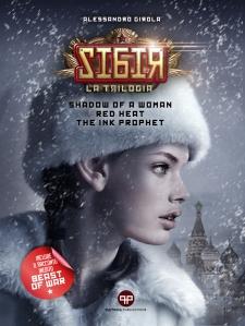 Sibir trilogia