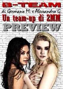 B-Team cover