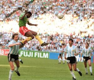 camerun argentina