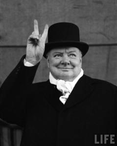 È stato detto che la democrazia è la peggior forma di governo, eccezion fatta per tutte quelle forme che si sono sperimentate fino ad ora. (Winston Churchill)