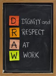 dignity at work