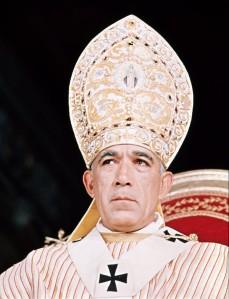 Papa Kiril I.