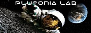 plutonia lab logo