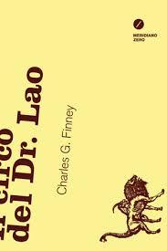 Il circo del dottor Lao