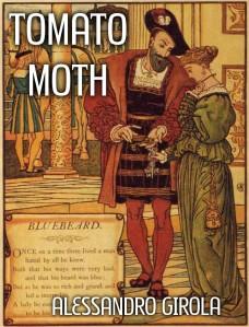Tomato Moth copertina 5