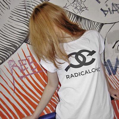 Risultati immagini per radical chic