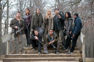 Red dawn 2012 wolverines
