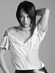 Rinko Kikuchi 9