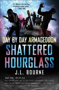 Shattered Hourglass