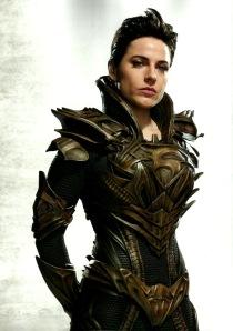 Altro che Zod: lunga vita al subcomandante Faora!