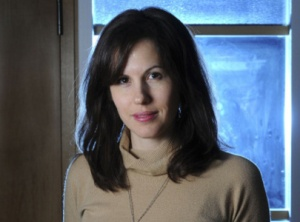 Danielle Trussoni