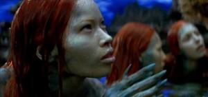 Evil Mermaids!