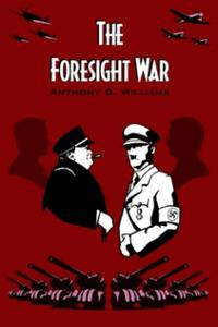 foresight-war-anthony-g-williams-paperback-cover-art