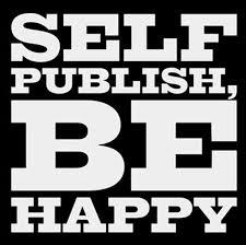 self publishing 2