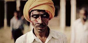 Un fotogramma da The Dead 2 - India