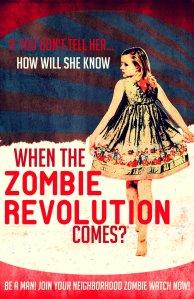 zombie propaganda