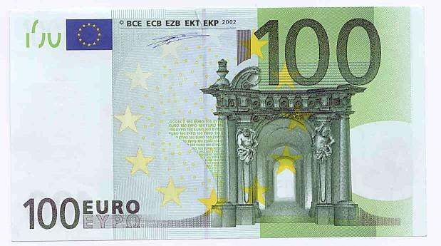100 euro per reinventarsi la vita plutonia experiment for Wohnlandschaft 100 euro