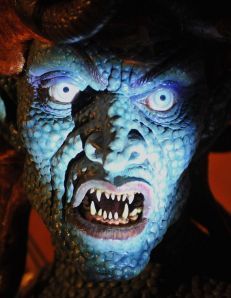 Ray Harryhausen - Myths And Legends exhibition photocall - London