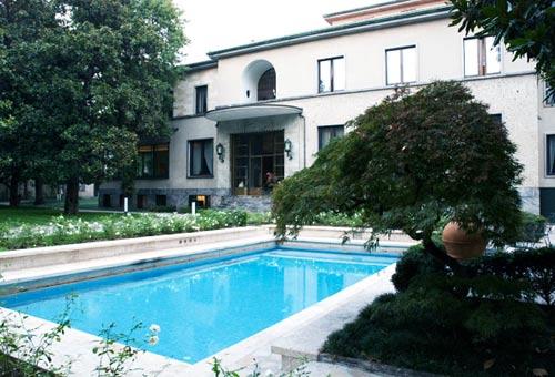 Corso Villa D Este
