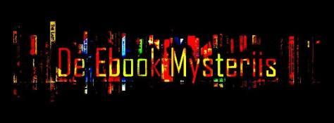 de ebook cover