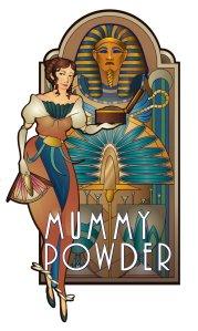 mummy powder
