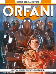 orfani cover