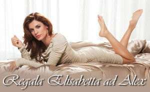 Eli Compleanno Banner