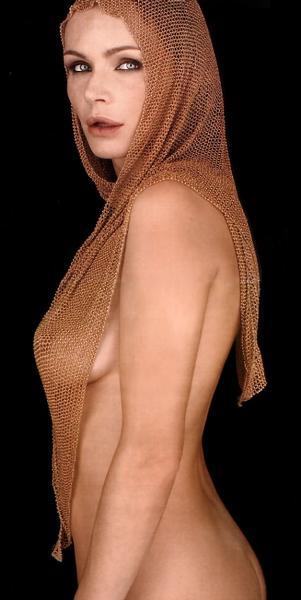 Franchesca del carpio nude