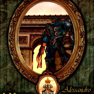 I Mecha di Napoleone III. - http://www.amazon.it/dp/B00GPS1S5M