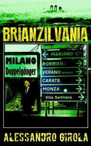 Brianzilvania - Coming soon.