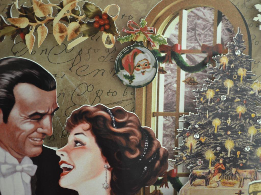 Immagini Di Natale Vintage.Vigilia Di Natale 1999 Plutonia Publications