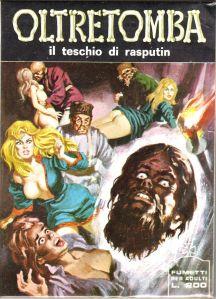 Fumetti erotici italiani: un solo post, ma migliaia di visite.