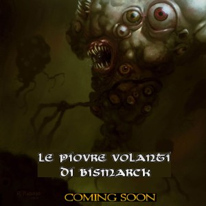 Piovre Volanti coming soon