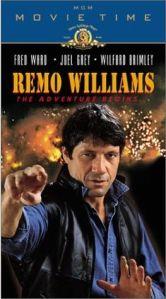 Remo Williams