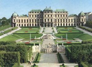 Il Belvedere.