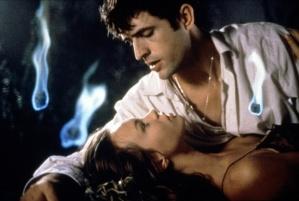 Dellamore Dellamorte. Io amavo Anna Falchi!