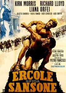 Ercole sfida Sansone (1964)