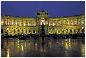 Hofburg (facciata).