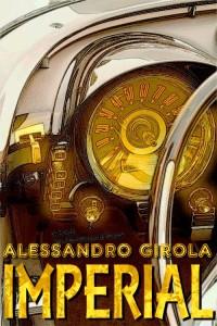 Imperial. Coming Soon (cover di Giordano Efrodini)