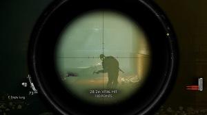 nazi zombie sniper