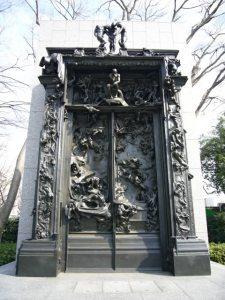 La Porta dell'Inferno (Auguste Rodin)