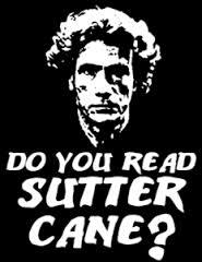 Sutter Cane