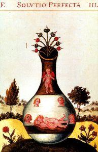 Pretiosissimum Donum Dei - 15° secolo.