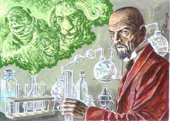 Scienziati Pazzi Plutonia Publications