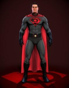"""E se Superman fosse """"nato"""" in URSS?"""