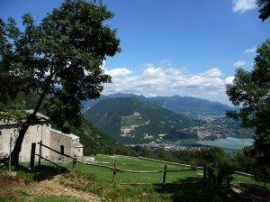 Abbazia di San Pietro (Civate). Foto di Ilda Casati.