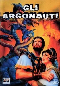 Giasone e gli Argonauti.
