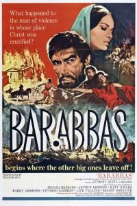 Barabba.